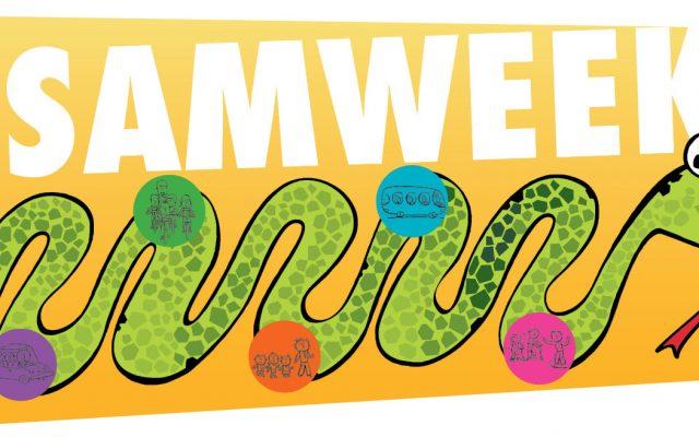 SAM-week
