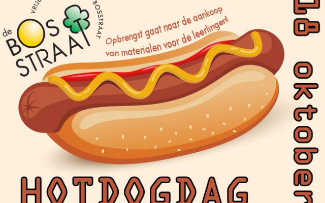 Hotdogdag