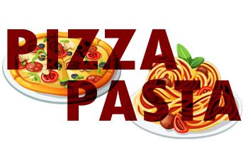 Pizza- en pastaverkoop op vrijdag 29 oktober 2021